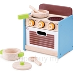 Wonderworld Toys Little Stove and Oven