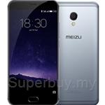 Meizu MX6 Smartphone Grey (Meizu Warranty)