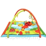 Simple Dimple Fun Bug Activity Playgym - SDQ3385
