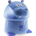 Crane Hippo Adorables Ultrasonic Cool Mist Humidifiers