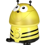 Crane Bumblebee Adorables Ultrasonic Cool Mist Humidifiers