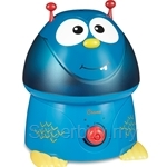 Crane Blue Horribles Ultrasonic Cool Mist Humidifiers