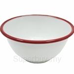 Fackelmann Enamel Round Bowl - 684457