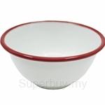 Fackelmann Enamel Round Bowl - 684458