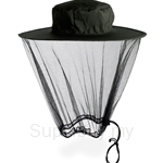 Lifesystems Pop-up Mosquito and Midge Head Net Hat - LSY-5065