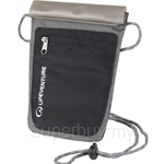Lifeventure Dristore Body Wallet Chest Black - LVE-71050