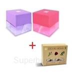Ogawa Cutiemate Air Freshener - OA1513 FREE 1 box of Essence Starter Pack 3 in 1