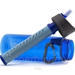 Lifestraw Go 2 Stage Filtration Bottle