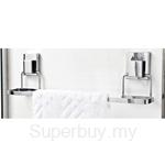 SMARTLOC Single Towel Bar 45cm (1pc) - SL-12027