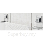 SMARTLOC Single Towel Bar 60cm (1pc) - SL-12028