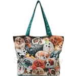HCF Henry Dogs Summer Tote - FTB5-16A