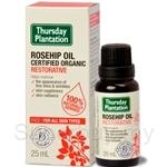 Thursday Plantation Rosehip Oil 25ml (Certified Organic)