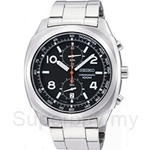 Seiko SNN209P1 Gents Chronograph Watch