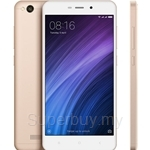 Mi Redmi 4A 5inch [16GB]2GB 13MP+5MP Smartphone (Mi Warranty)