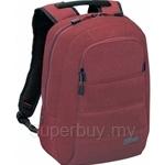 Targus 15 Inch Groove X Compact Backpack Maroon - TSB82705