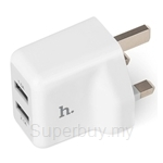 HOCO 2 USB Charger UH205
