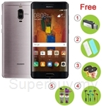 Huawei Mate 9 Pro [6GB+128GB] FREE 16GB OTG + Power Bank + Car Holder + Headset + Bottle