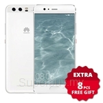 Huawei P10 Plus [6GB+128GB] FREE Car Charger & Bluetooth Headset + 16GB OTG + Power Bank + Ring Kickstand + Car Holder + Type C Cable + Prefitted SP + Case