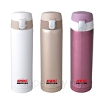 Endo 0.3L Double Stainless Steel Mug - CX-5108