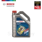Bosch Mega X6 Semi Synthetic Engine Oil 10W40 - 1987L24063