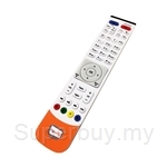 TM HyppTV Remote Control (Orange White)