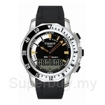 Tissot T026.420.17.281.00 Gents Touch Collection Sea-Touch Watch