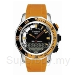 Tissot T026.420.17.281.02 Gents Touch Collection Sea-Touch Watch