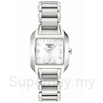 Tissot T02.1.285.82 Ladies T-Trend T-Wave Watch