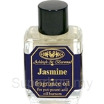 Ashleigh & Burwood Jasmine Fragrance Oil - ABFO031