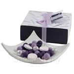 Ashleigh & Burwood Lavender - Mineral Pot Pourri Gift Set - 450 g