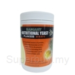 Radiant Nutritional Yeast Mini Flakes 营养孝母 USA (100g)