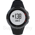 Suunto M-Series Watch - M2 Men Black