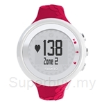 Suunto M-Series Watch - M2 Women (Fuchsia)