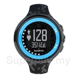 Suunto M-Series Watch -M4 Women(Black/Turquoise)