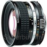 Nikon NIKKOR 20mm f/2.8 Wideangle Lens - JAA108AA