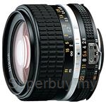 Nikon NIKKOR 28mm f/2.8 Wideangle Lens - JAA112AB