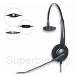 Professional Call Center Headset KJ-1000V