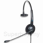 Professional Call Center Headset KJ-1000MS