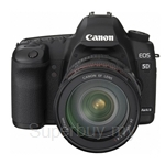 Canon EOS 5D Mark II Kit EF24-105mm f-4 LIS
