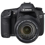Canon EOS 7D Kit 1 EF-S 15-85IS