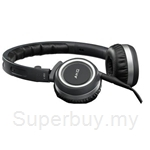 AKG High Performance Foldable Mini Headphones - K450