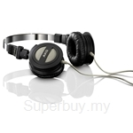 AKG On Ear Black Headphone - K404