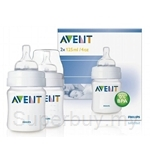 Philips Avent PP Feeding Bottle (125ml/4oz) - 2 Bottles