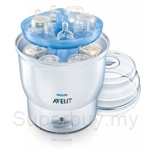 Philips Avent Express Steam Steriliser PES