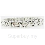 Criss Magnetic Bracelet for Ladies - SSW-8005