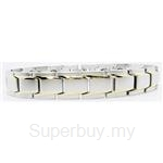 Criss Magnetic Bracelet for Men - SSM-8262-G