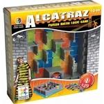 Smart Games Alcatraz (10-99 years) - 5414301513445