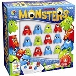 Smart Games Cannibal Monster (7-99 years) - 5414301514503