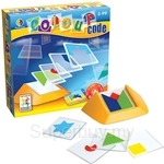 Smart Games Colour Code (5-99 years) - 5414301513476