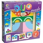 Smart Games Duo Puzzle (3-6years) - 5414301514077